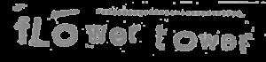 Flower Tower Logo